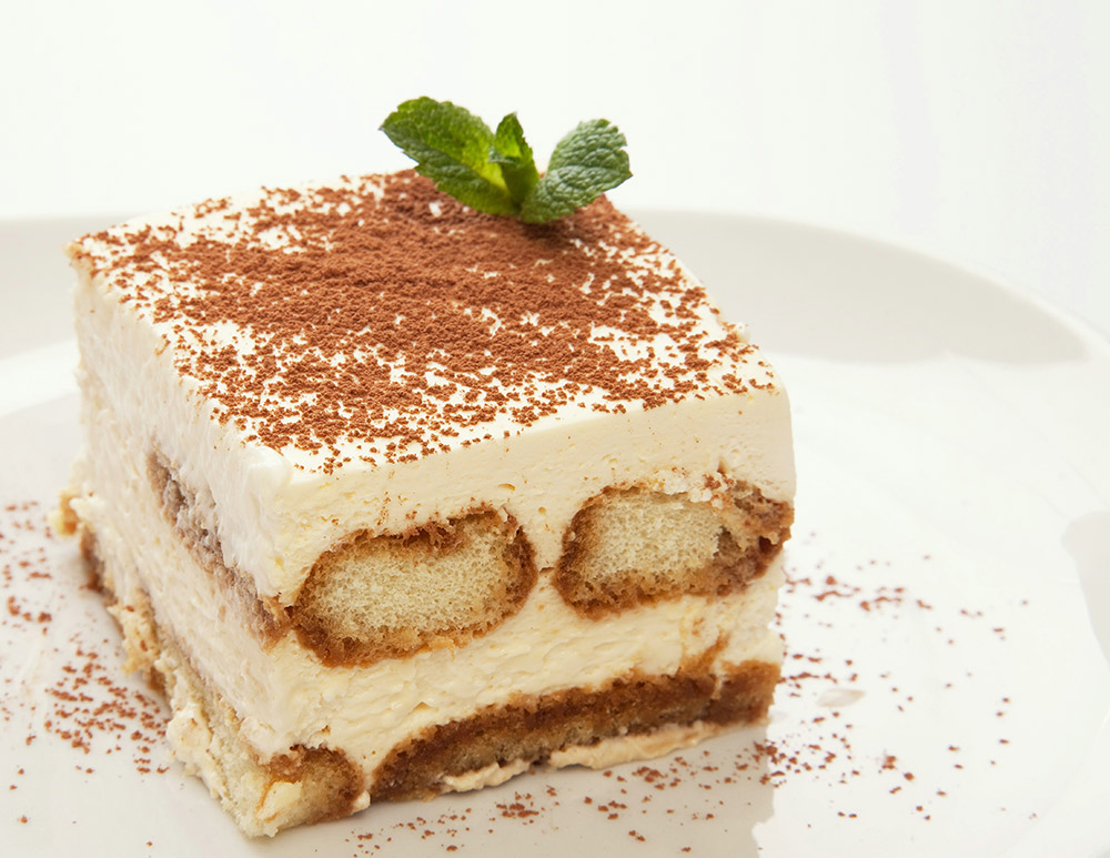 Tiramisu Unlimited - cover