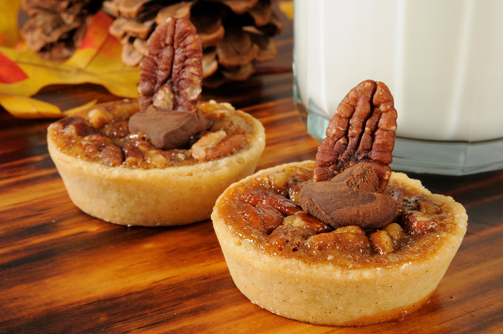 Classic Pecan Dessert Recipes to Try Now