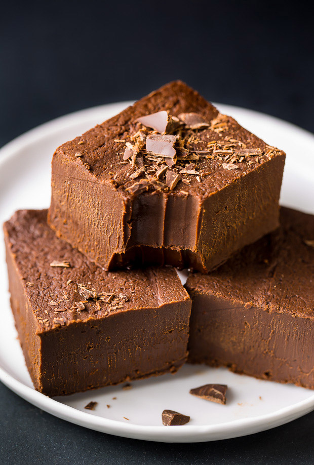Creamy Baileys Chocolate Dream Fudge